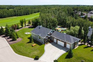 Main Photo: 12 51025 RGE RD 222: Rural Strathcona County House for sale : MLS®# E4205903