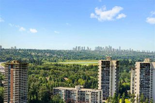 "Main Photo: 2703 9868 CAMERON Street in Burnaby: Sullivan Heights Condo for sale in ""SILHOUETTE"" (Burnaby North)  : MLS®# R2477107"