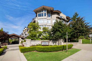 """Main Photo: 318 580 RAVEN WOODS Drive in North Vancouver: Roche Point Condo for sale in """"SEASONS"""" : MLS®# R2488417"""