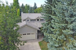 Main Photo: 11 STRATHLORNE Bay SW in Calgary: Strathcona Park Detached for sale : MLS®# A1025506