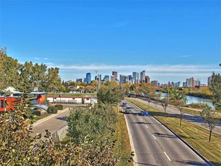 Photo 42: 213 18 Street NW in Calgary: West Hillhurst Semi Detached for sale : MLS®# A1029385