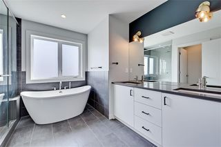 Photo 49: 213 18 Street NW in Calgary: West Hillhurst Semi Detached for sale : MLS®# A1029385