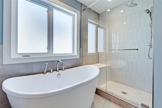 Photo 27: 213 18 Street NW in Calgary: West Hillhurst Semi Detached for sale : MLS®# A1029385