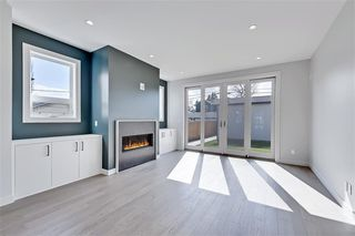 Photo 47: 213 18 Street NW in Calgary: West Hillhurst Semi Detached for sale : MLS®# A1029385