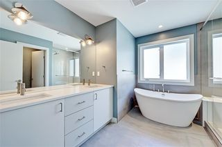 Photo 26: 213 18 Street NW in Calgary: West Hillhurst Semi Detached for sale : MLS®# A1029385