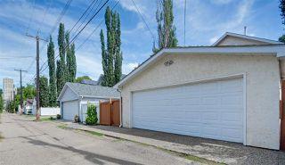 Photo 43: 9518 100 Street in Edmonton: Zone 12 House for sale : MLS®# E4214325