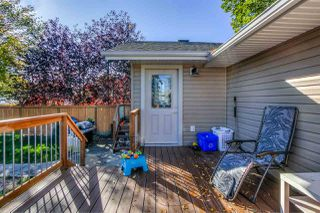 Photo 33: 12839 109 Street in Edmonton: Zone 01 House for sale : MLS®# E4216849