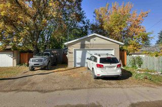 Photo 40: 12839 109 Street in Edmonton: Zone 01 House for sale : MLS®# E4216849