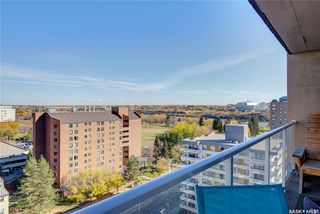 Photo 27: 1502 320 5th Avenue North in Saskatoon: Central Business District Residential for sale : MLS®# SK830771