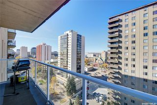 Photo 29: 1502 320 5th Avenue North in Saskatoon: Central Business District Residential for sale : MLS®# SK830771