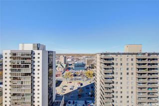 Photo 37: 1502 320 5th Avenue North in Saskatoon: Central Business District Residential for sale : MLS®# SK830771