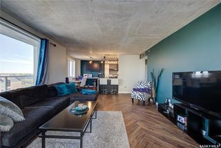 Photo 5: 1502 320 5th Avenue North in Saskatoon: Central Business District Residential for sale : MLS®# SK830771