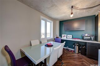 Photo 14: 1502 320 5th Avenue North in Saskatoon: Central Business District Residential for sale : MLS®# SK830771