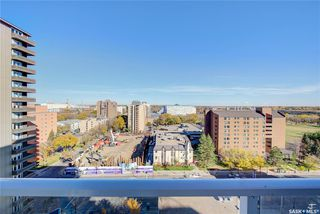 Photo 28: 1502 320 5th Avenue North in Saskatoon: Central Business District Residential for sale : MLS®# SK830771