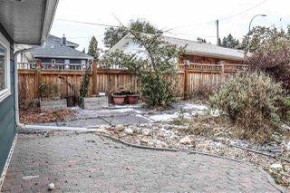 Photo 42: 4 BALMORAL Drive: St. Albert House for sale : MLS®# E4219386