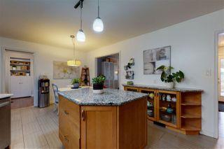 Photo 10: 4 BALMORAL Drive: St. Albert House for sale : MLS®# E4219386