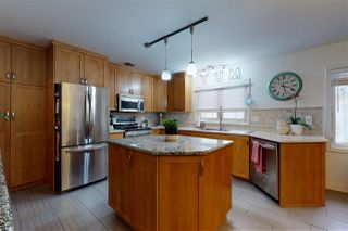 Photo 7: 4 BALMORAL Drive: St. Albert House for sale : MLS®# E4219386