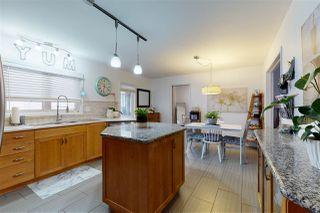 Photo 11: 4 BALMORAL Drive: St. Albert House for sale : MLS®# E4219386
