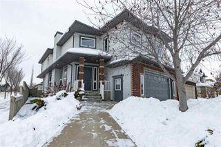 Main Photo: 144 64 Street in Edmonton: Zone 53 House for sale : MLS®# E4221498