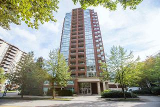 """Main Photo: 1503 4888 HAZEL Street in Burnaby: Forest Glen BS Condo for sale in """"The Newmark"""" (Burnaby South)  : MLS®# R2523269"""