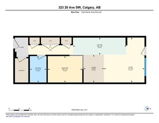 Photo 17: 221 323 20 Avenue SW in Calgary: Mission Apartment for sale : MLS®# A1056985