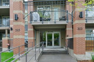 Photo 2: 221 323 20 Avenue SW in Calgary: Mission Apartment for sale : MLS®# A1056985