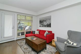 Photo 4: 221 323 20 Avenue SW in Calgary: Mission Apartment for sale : MLS®# A1056985