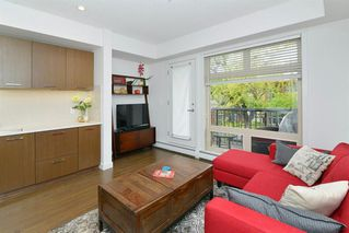 Photo 7: 221 323 20 Avenue SW in Calgary: Mission Apartment for sale : MLS®# A1056985