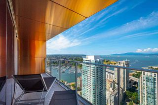 "Photo 27: 3703 1480 HOWE Street in Vancouver: Yaletown Condo for sale in ""Vancouver House"" (Vancouver West)  : MLS®# R2527999"
