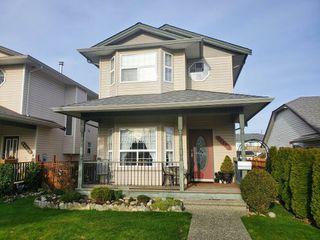 "Main Photo: 34653 4TH Avenue in Abbotsford: Poplar House for sale in ""Huntington Village"" : MLS®# R2528038"