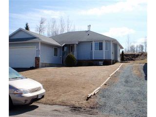 "Photo 1: 4423 WHEELER Road in Prince George: Charella/Starlane House for sale in ""CHARELLA/STARLANE"" (PG City South (Zone 74))  : MLS®# N216265"