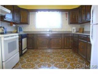 Photo 4:  in VICTORIA: Vi Oaklands Single Family Detached for sale (Victoria)  : MLS®# 473735