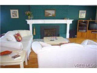 Photo 2:  in VICTORIA: Vi Oaklands Single Family Detached for sale (Victoria)  : MLS®# 473735