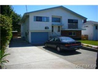 Photo 7:  in VICTORIA: Vi Oaklands Single Family Detached for sale (Victoria)  : MLS®# 473735