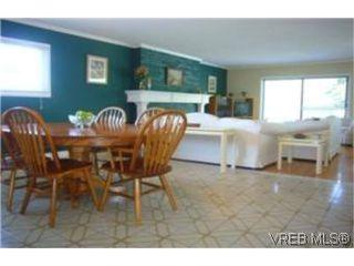 Photo 5:  in VICTORIA: Vi Oaklands Single Family Detached for sale (Victoria)  : MLS®# 473735