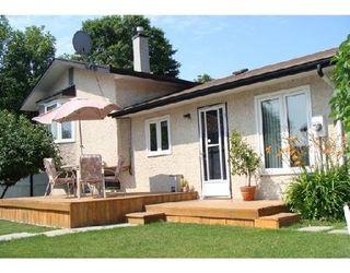 Photo 7: 11 GARDENIA BA in WINNIPEG: Residential for sale (Canada)  : MLS®# 2914558