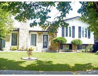 Photo 1: 11 GARDENIA BA in WINNIPEG: Residential for sale (Canada)  : MLS®# 2914558