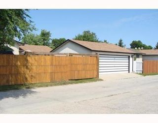 Photo 9: 11 GARDENIA BA in WINNIPEG: Residential for sale (Canada)  : MLS®# 2914558