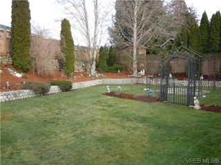Photo 2: 790 Sunridge Valley Drive in VICTORIA: Co Sun Ridge Single Family Detached for sale (Colwood)  : MLS®# 288736