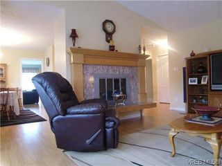 Photo 6: 790 Sunridge Valley Drive in VICTORIA: Co Sun Ridge Single Family Detached for sale (Colwood)  : MLS®# 288736