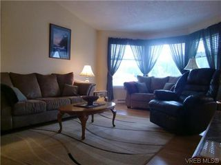 Photo 5: 790 Sunridge Valley Drive in VICTORIA: Co Sun Ridge Single Family Detached for sale (Colwood)  : MLS®# 288736