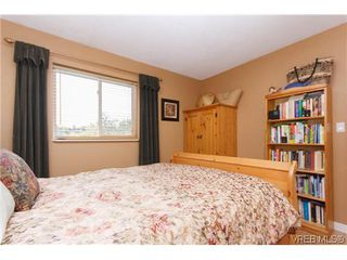 Photo 12: 12 Amber Pl in VICTORIA: VR Glentana Single Family Detached for sale (View Royal)  : MLS®# 635266