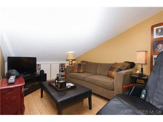 Photo 10: 12 Amber Pl in VICTORIA: VR Glentana Single Family Detached for sale (View Royal)  : MLS®# 635266