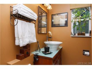 Photo 14: 12 Amber Pl in VICTORIA: VR Glentana Single Family Detached for sale (View Royal)  : MLS®# 635266