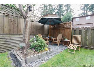 Photo 20: 12 Amber Pl in VICTORIA: VR Glentana Single Family Detached for sale (View Royal)  : MLS®# 635266