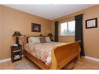 Photo 13: 12 Amber Pl in VICTORIA: VR Glentana Single Family Detached for sale (View Royal)  : MLS®# 635266