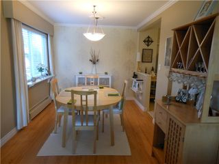 Photo 3: 102 3784 W 16TH Avenue in Vancouver: Dunbar Condo for sale (Vancouver West)  : MLS®# V1000017