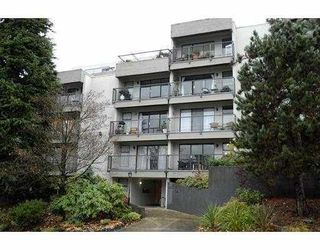 Main Photo: 302 2120 West 2nd Avenue in Arbutus Place: Kitsilano Home for sale ()