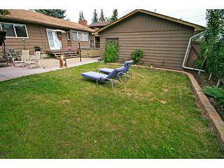 Photo 20: 476 LAKE TOPAZ Crescent SE in CALGARY: Lake Bonavista Residential Detached Single Family for sale (Calgary)  : MLS®# C3577762
