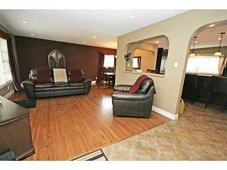Photo 2: 476 LAKE TOPAZ Crescent SE in CALGARY: Lake Bonavista Residential Detached Single Family for sale (Calgary)  : MLS®# C3577762